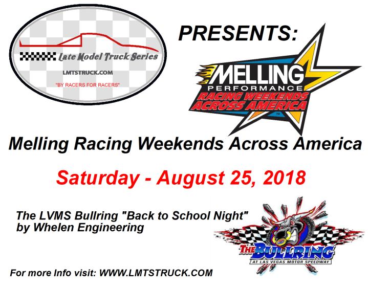 LMTS MELLING AUG RACE FLYER